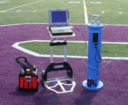 State-Of-The-Art Test Equipment